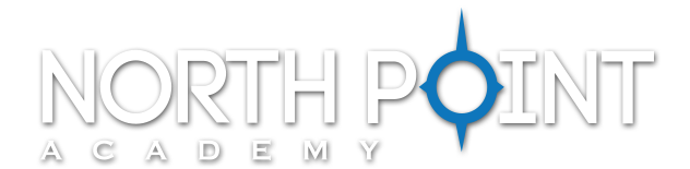 North Point Academy Logo